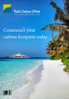 Yacht Carbon Offset e-brochure