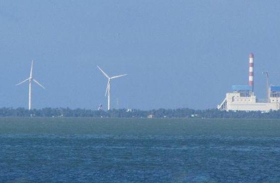 Sri Lanka – Wind*